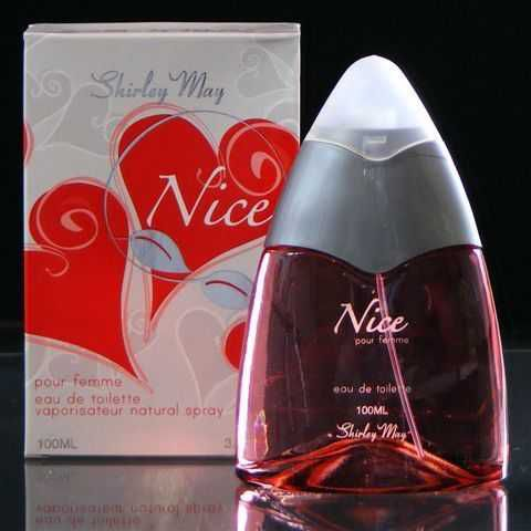 Shirley May NICE  Eau de Toilette