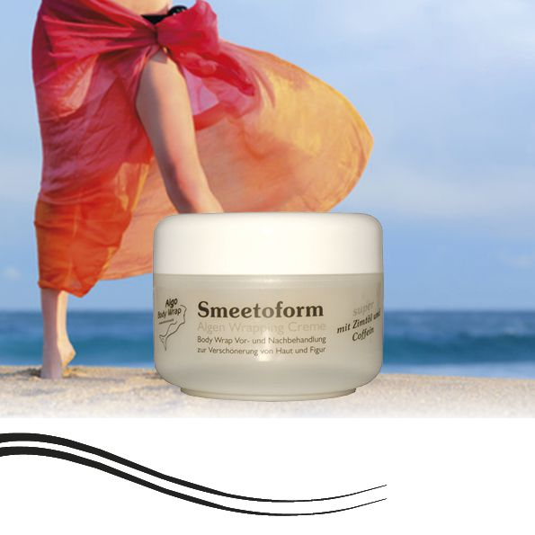 Smeetoform Wrappingcreme Creme