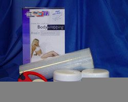 Body Wrapping / Set 1 - Standard
